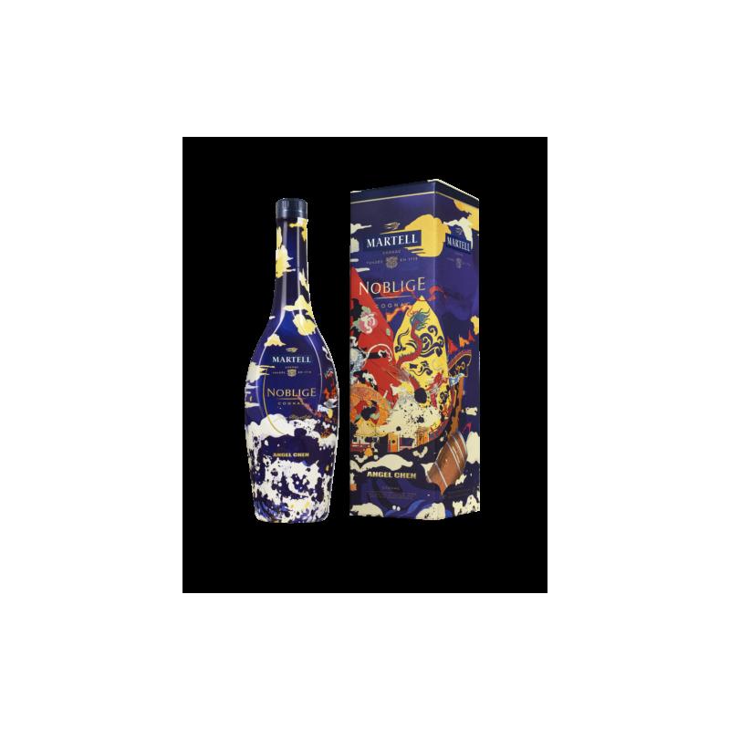 Noblige - Angel Chen Edition Limitée Cognac Martell
