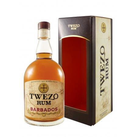 Barbados Rum Twezo