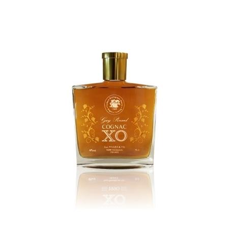 XO Decanter Cognac Pinard