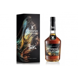 Hennessy VS by Les Twins LIL BEST in motion Limited Edition