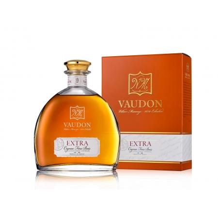 Extra Fins Bois Cognac Vaudon