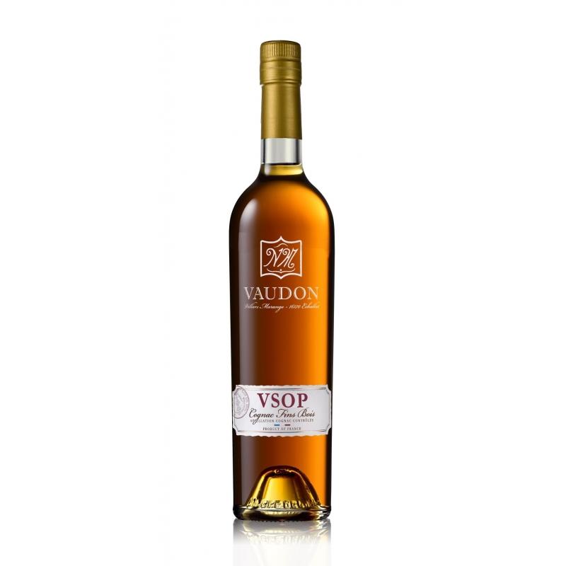VSOP Fins Bois Cognac Vaudon