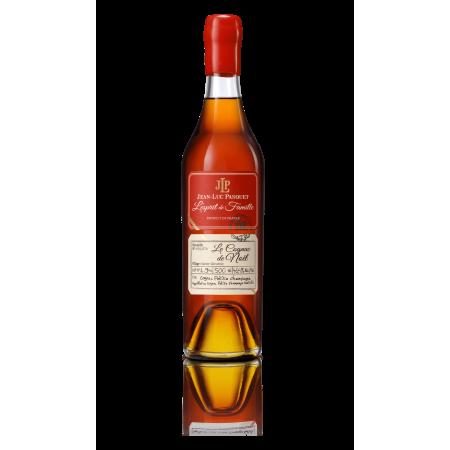Le Cognac de Noel - Pasquet - l'Esprit de Famille