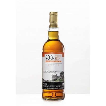 Speyside Single Malt - Schotch Whisky / SOB