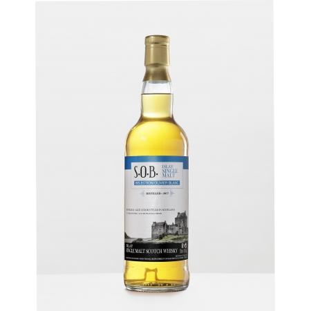 Islay Scotch Whisky / SOB