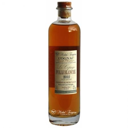 Folle Blanche 2012 Cognac Michel Forgeron