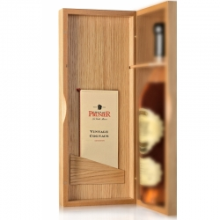 1992 Fins Bois Cognac Prunier