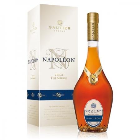 Napoleon Cognac Gautier