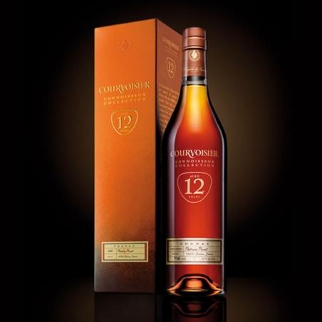 12 Year Old Cognac Courvoisier