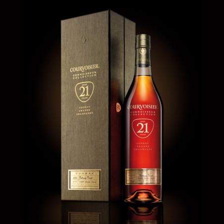 21 Year Old Cognac Courvoisier