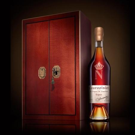 Succession J.S. Cognac Courvoisier