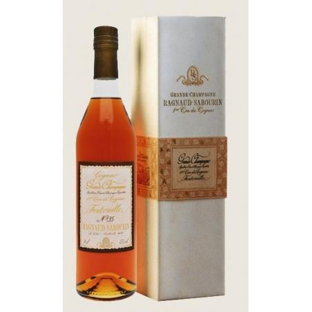 Fontvieille Alliance N°35 Cognac Ragnaud Sabourin