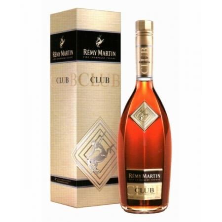 Club Cognac Rémy Martin