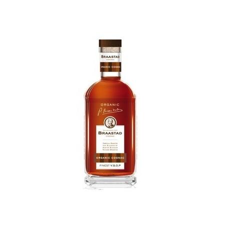 VSOP Organic Cognac Braastad