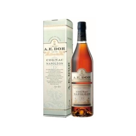 Napoleon Cognac A.E Dor