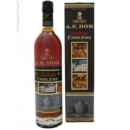 Emblême Cognac A.E.DOR