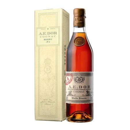 Vieille Reserve N° 6 Cognac A.E Dor