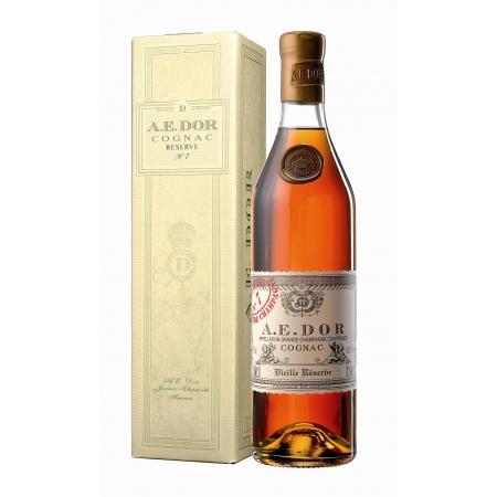 Vieille Reserve N°7 Cognac A.E Dor