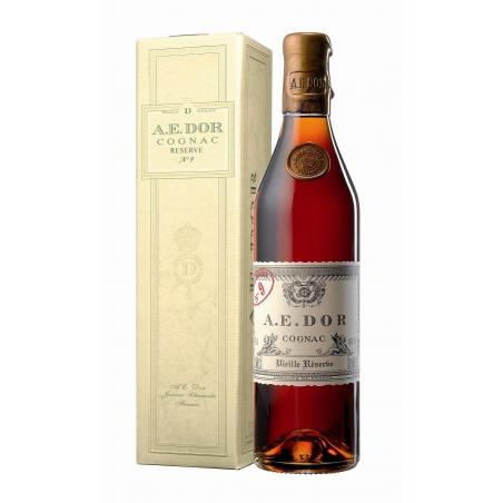 Vieille Reserve N°9 Cognac A.E Dor