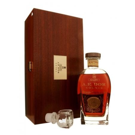 Extra Grande Champagne Cognac A.E Dor
