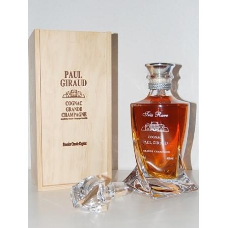 Très Rare Cognac Paul Giraud