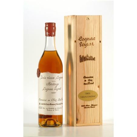 Très Vieux - Heritage Cognac Leyrat