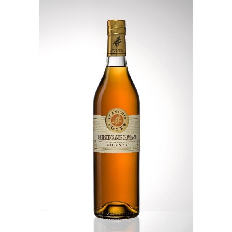 François Voyer - Terres de Grande Champagne