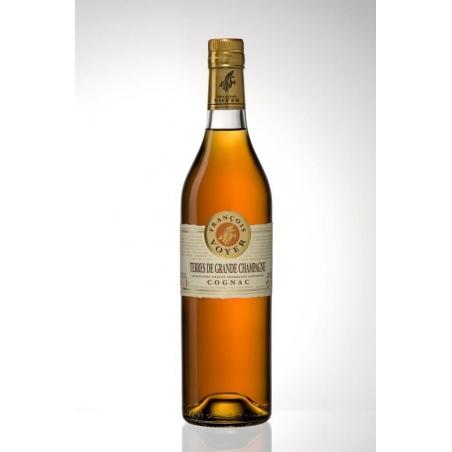 Terres de Grande Champagne Cognac François Voyer
