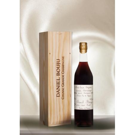 Très Vieux Cognac Daniel Bouju