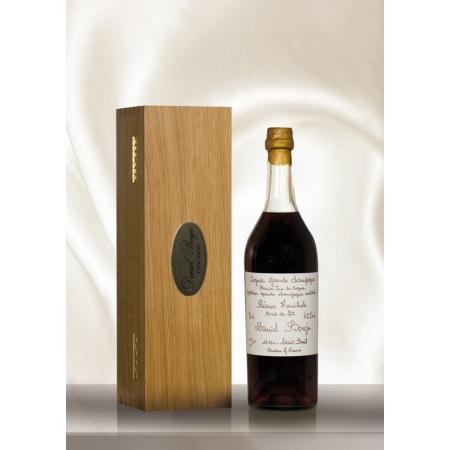 Reserve Familiale Cognac Daniel Bouju