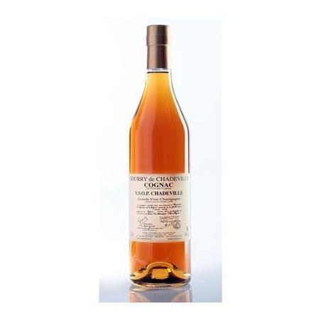 VSOP Cognac Gourry de Chadeville