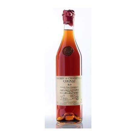 XO Cognac Gourry de Chadeville