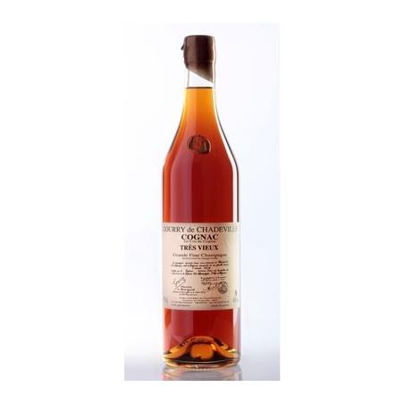 Très Vieux Cognac Gourry de Chadeville