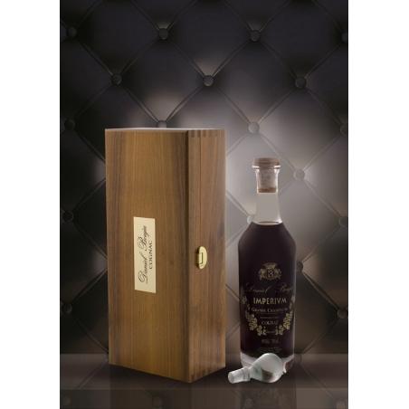 Impérium Cognac Daniel Bouju