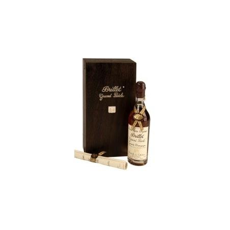 Tres Rare Cognac - Grand Siecle Cognac Brillet