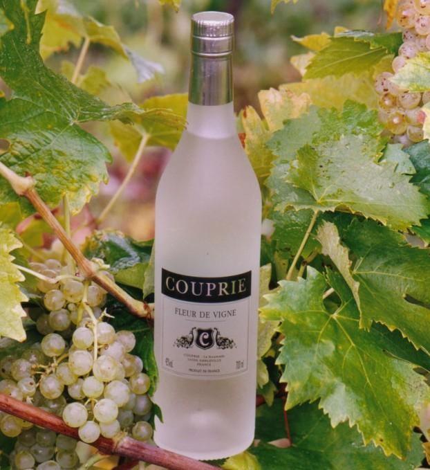 Cognac Couprie Fleur De Vigne
