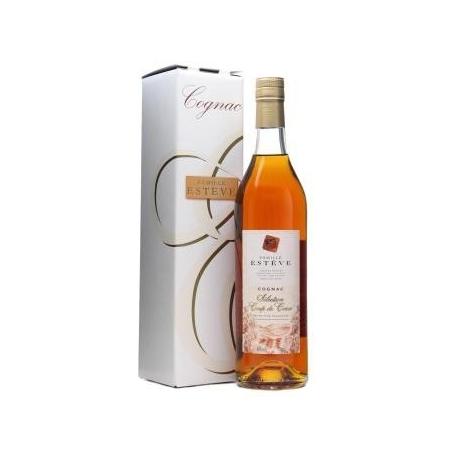 Sélection Coup de Coeur Cognac Estève