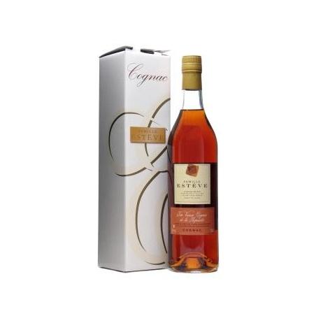 Très Vieux Cognac de la Propriété Cognac Estève