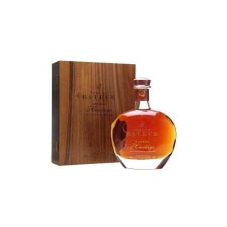 Heritage Cognac Estève