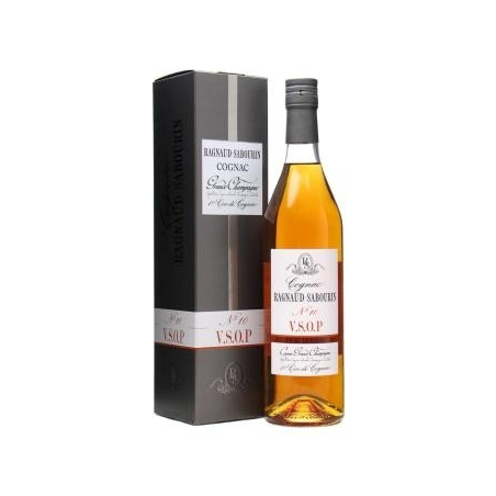 VSOP Alliance N°10 Cognac Ragnaud Sabourin