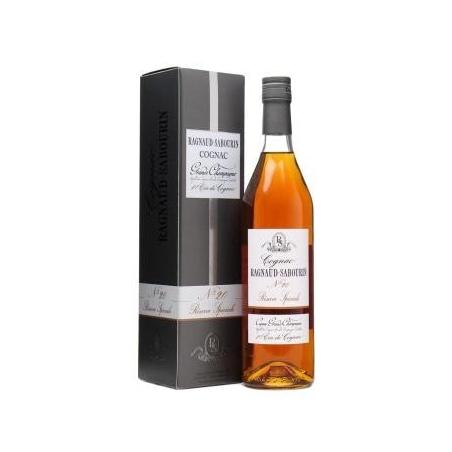 Reserve Speciale Alliance 20 Cognac Ragnaud Sabourin