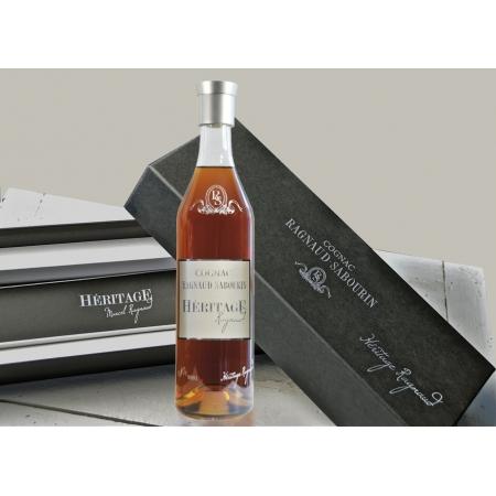 Héritage Cognac Ragnaud