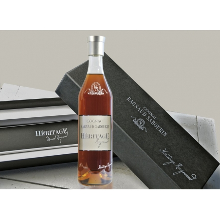 Heritage Cognac Ragnaud