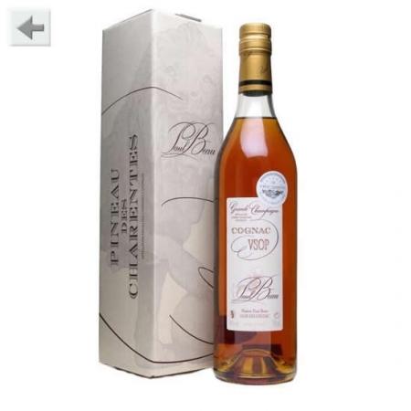 VSOP Cognac Paul Beau