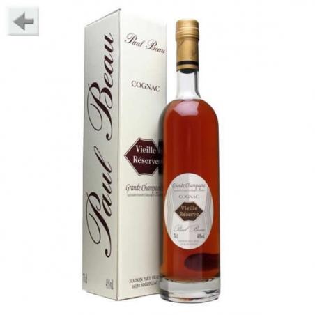 Vieille Reserve Cognac Paul Beau