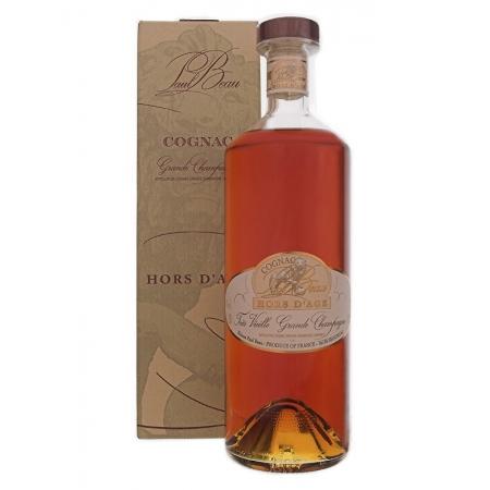 Hors d'Age Cognac Paul Beau