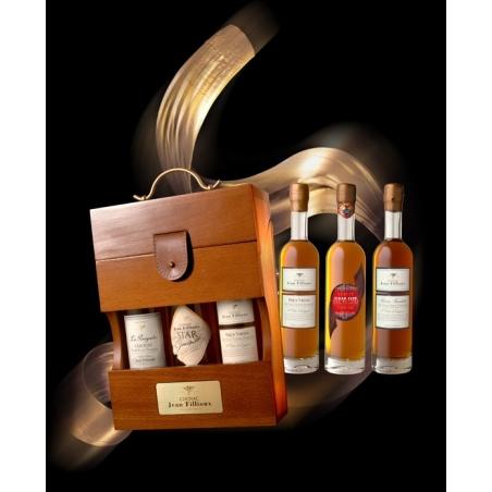 Signature Gift Pack Cognac Jean Fillioux