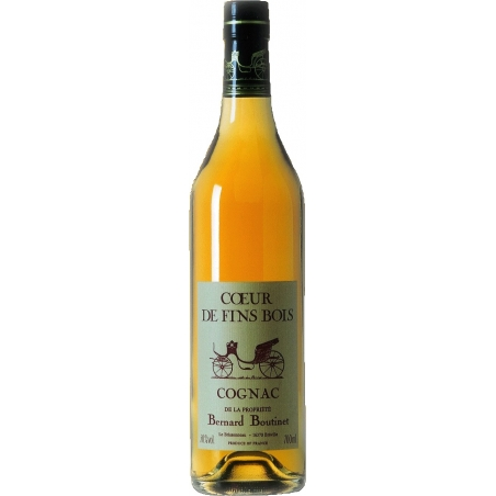 Coeur de Fins Bois Cognac Bernard Boutinet