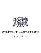 Cognac Chateau de Beaulon