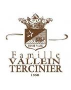 Cognac Famille Vallein Tercinier - Domaine des Forges depuis 1791